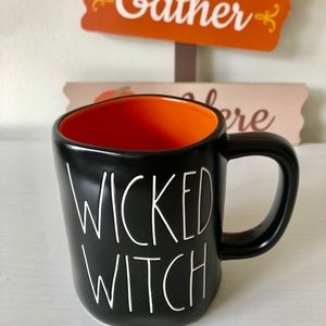 Rae Dunn WICKED WITCH MUG